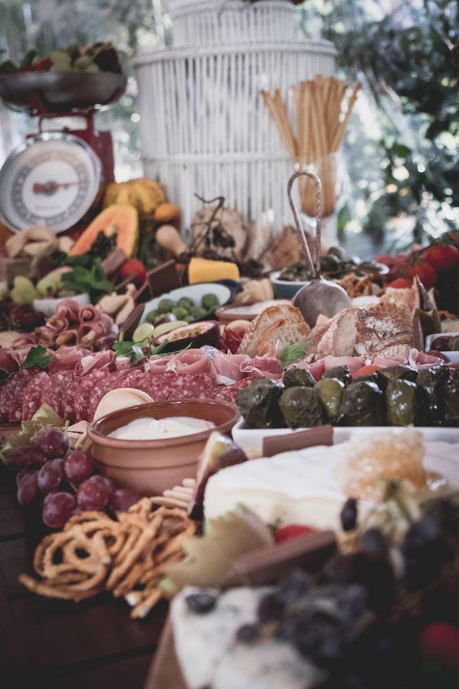 Gør festen nem og lækker med mad ud af huset