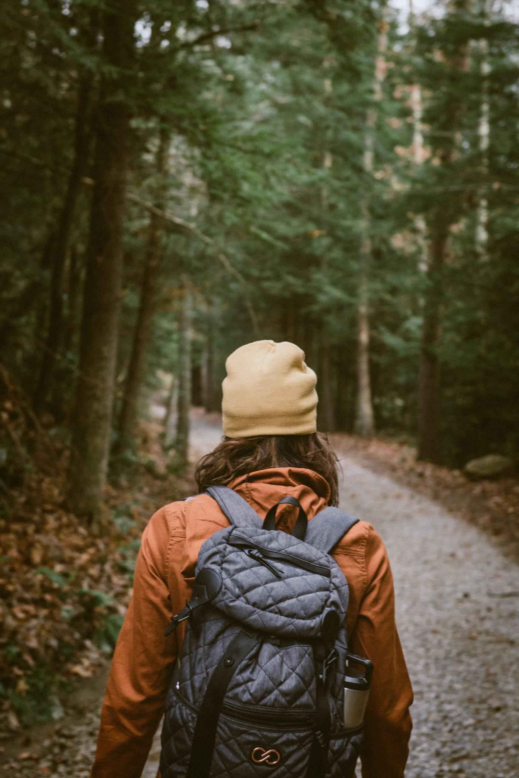 Find det bedste fodtøj til din vandretur?