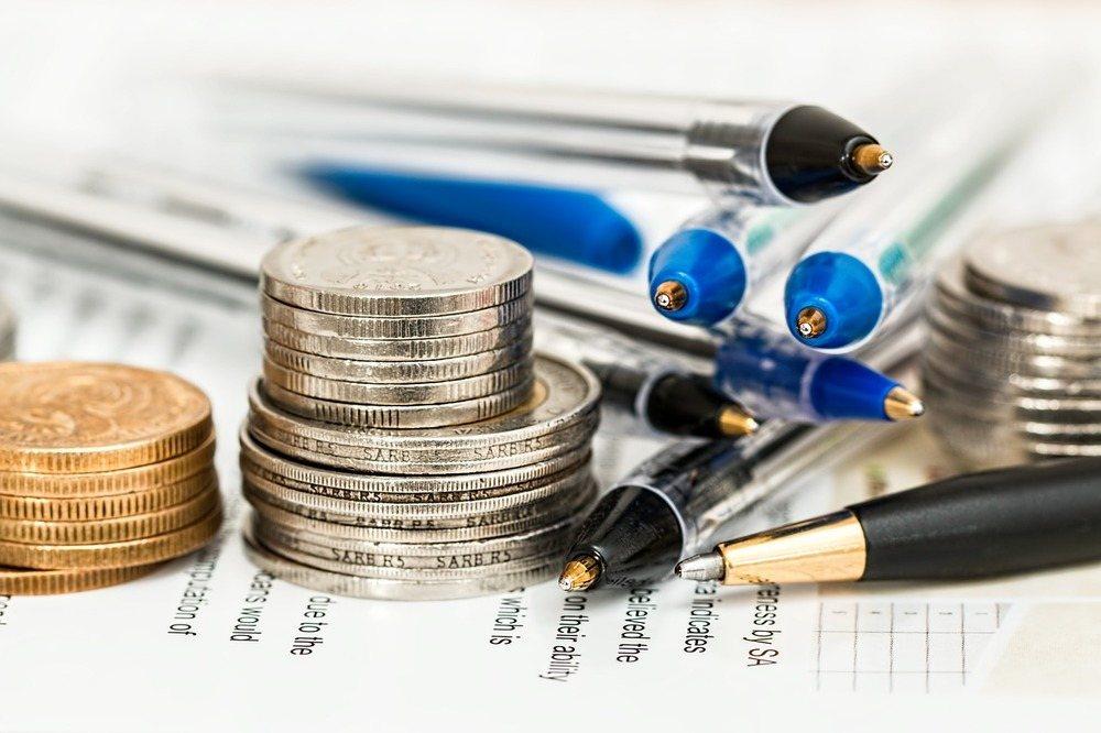 Er der inkluderet pensionsopsparing i dit arbejde med property investment?